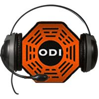 The ODI LOST Podcast