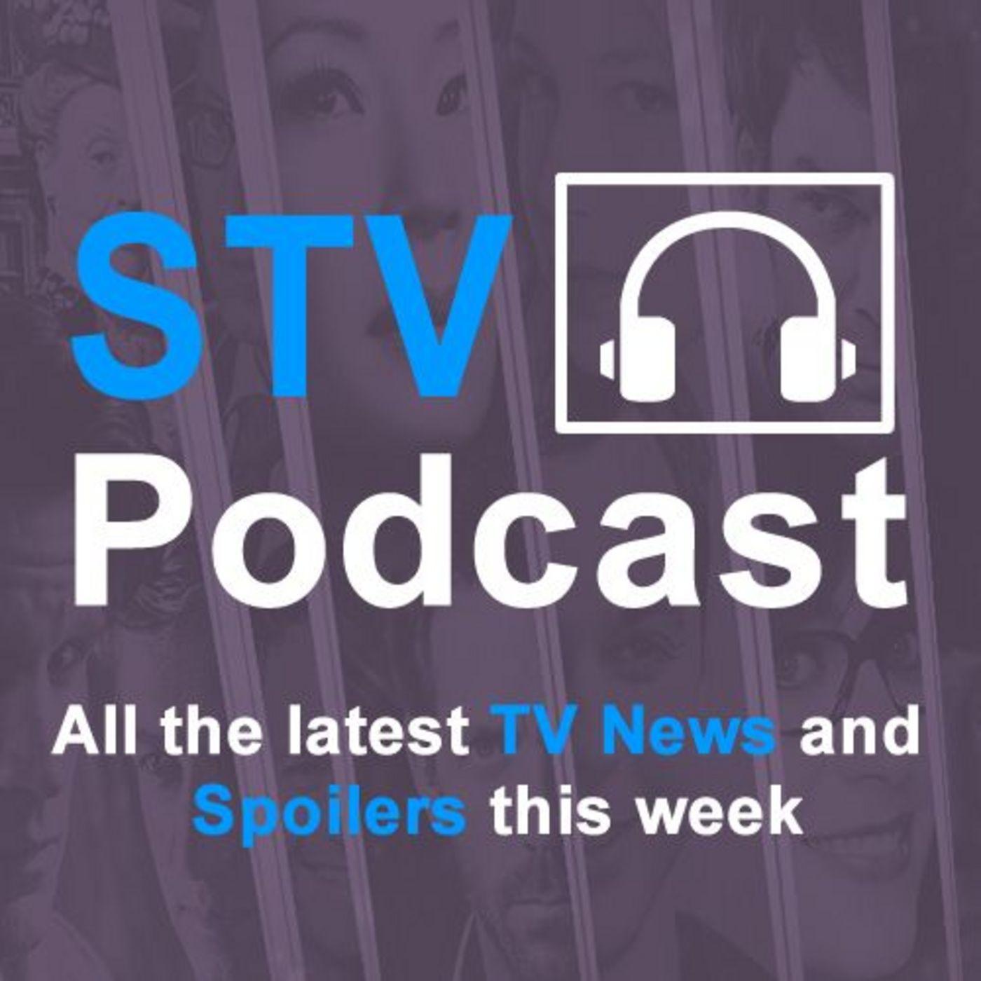 <![CDATA[Spoiler TV Podcast Archive]]>