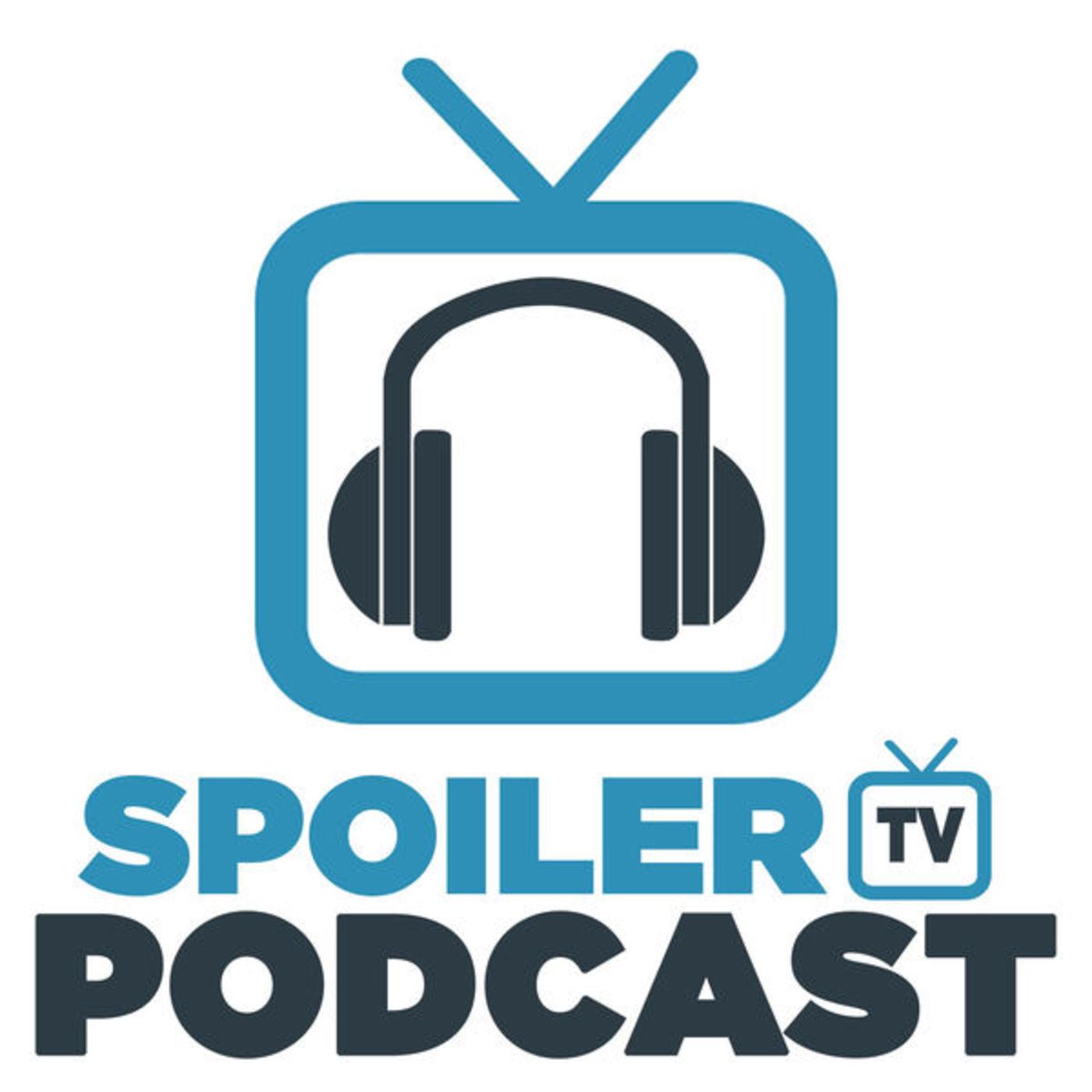 <![CDATA[Spoiler TV Podcast Official]]>