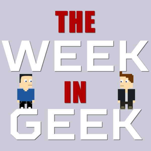 The Week in Geek
