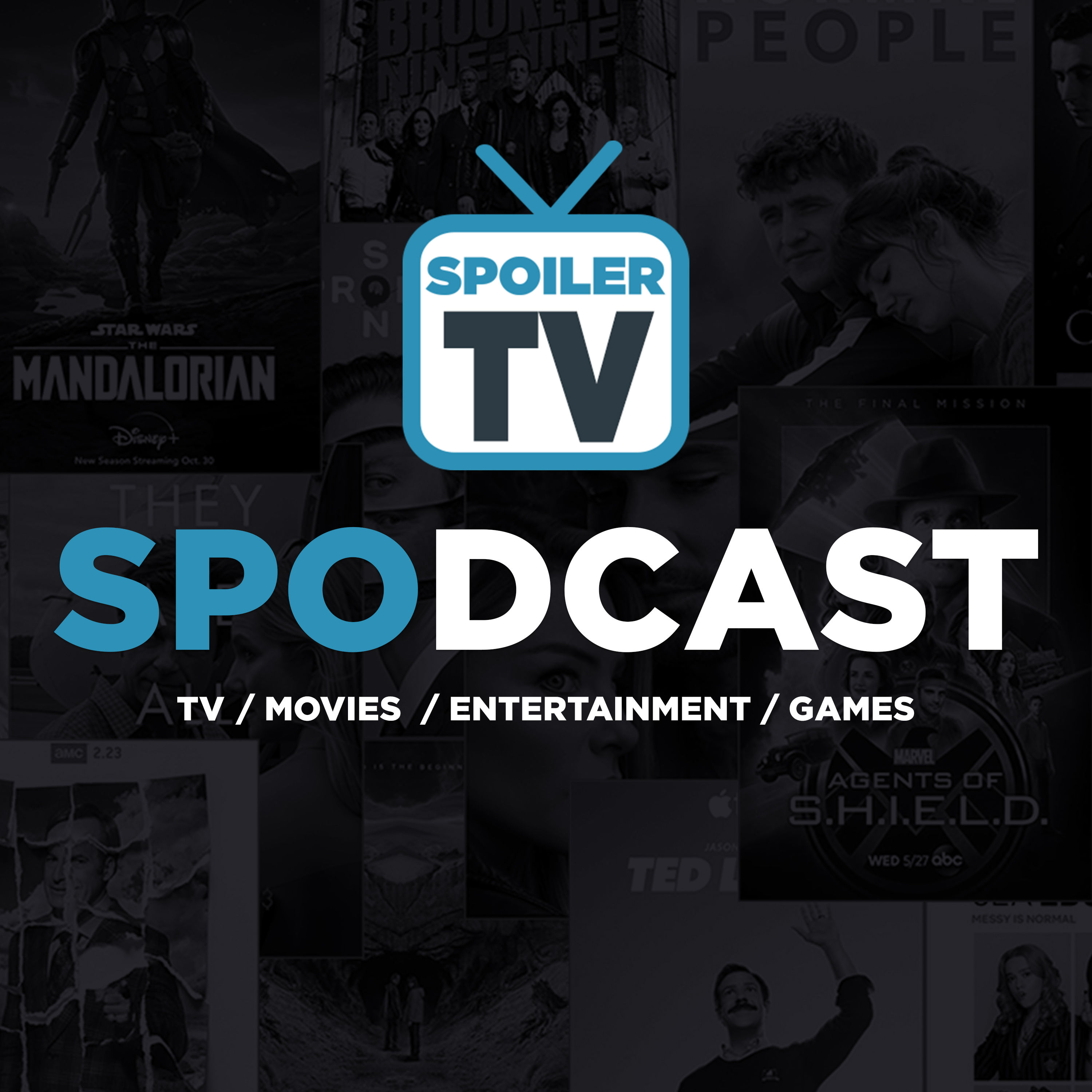 Spodcast - TV, Movie, Entertainment and Game News from SpoilerTV